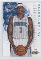 Al Harrington /5