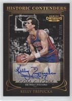 Kelly Tripucka /99