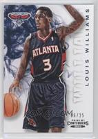 Louis Williams /25