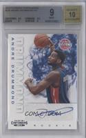 Andre Drummond [BGS9]