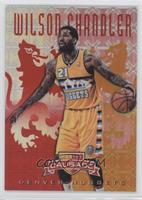 Wilson Chandler /99