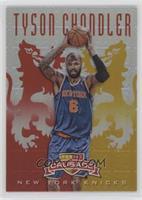 Tyson Chandler /99
