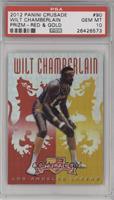Wilt Chamberlain /99 [PSA10]