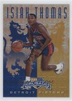 Isiah Thomas