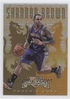 Shannon Brown /10