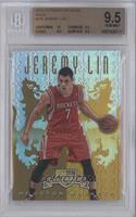 Jeremy Lin /10 [BGS9.5]