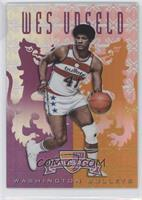 Wes Unseld /49