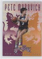 Pete Maravich /49