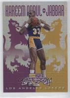 Kareem Abdul-Jabbar /49