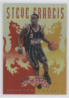 Steve Francis /99