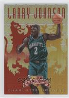 Larry Johnson /99