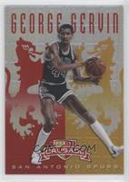 George Gervin /99
