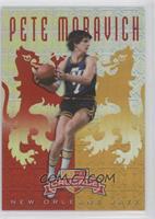 Pete Maravich /99