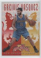 Greivis Vasquez /99