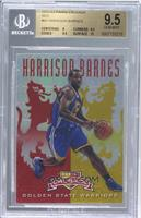 Harrison Barnes /99 [BGS9.5]