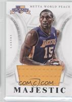 Metta World Peace (Uncorrected Error: Called Prime on Back)