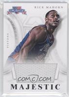 Rick Mahorn (Uncorrected Error: Called