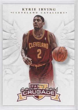2012-13 Panini Crusade #98 - Kyrie Irving
