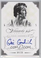 Gail Goodrich /20