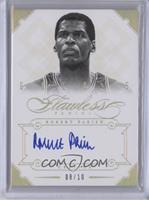 Robert Parish /10