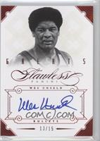 Wes Unseld /15