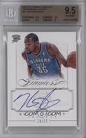Kevin Durant /25 [BGS 9.5]