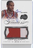 Ron Harper /25