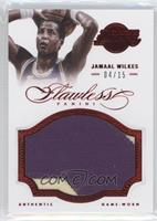 Jamaal Wilkes /15