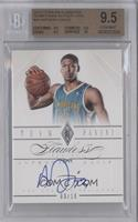 Anthony Davis /10 [BGS 9.5]