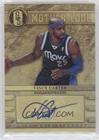 Vince Carter /75