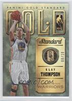 Klay Thompson /10
