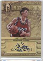 Brent Barry /75