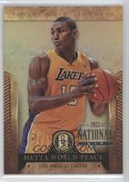 Metta World Peace /5