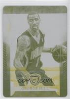 George Hill /1