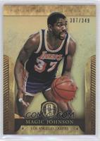 Magic Johnson /349