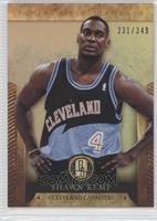 Shawn Kemp Cleveland Cavaliers /349
