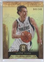 Steve Nash (Dallas Mavericks) /349