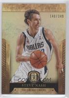 Steve Nash (Dallas Mavericks) /349
