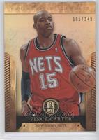 Vince Carter New Jersey Nets /349