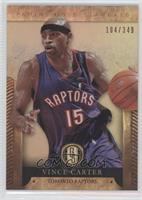 Vince Carter (Toronto Raptors) /349