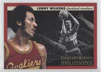 Lenny Wilkens