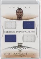 Harrison Barnes /50