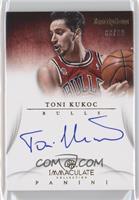 Toni Kukoc /99