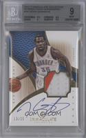 Kevin Durant [BGS 9] #13/25