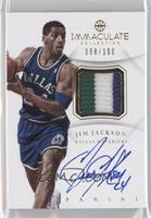 Jim Jackson /100