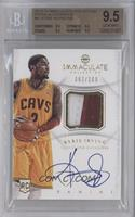 Kyrie Irving /100 [BGS 9.5]