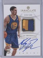 Klay Thompson /100