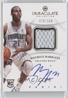 Maurice Harkless /100