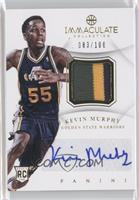 Kevin Murphy /100