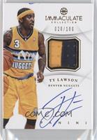 Ty Lawson /100
